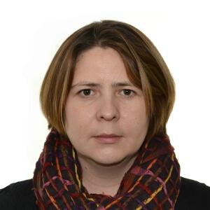Волчкова Елизавета Витальевна