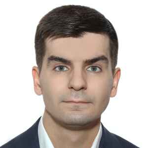 Пивовар Борис Борисович