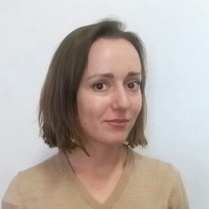 Скосырская Наталья