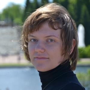 Астахова Анастасия Сергеевна
