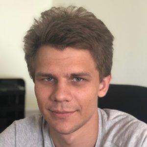 С. Дубровский