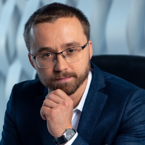 И.В. Ушанков